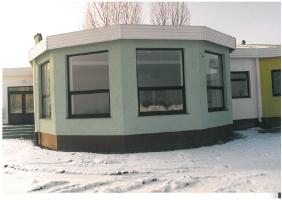 1997 - 1999 Zduńska Wola - Saal