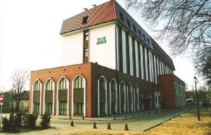 1998 - 2000 ZUS