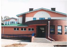 2006 Strzyżew - Schule