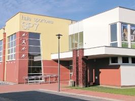 2009 Grundschule Nr. 7