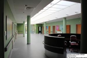 2015 Krankenhaus Ostrów Wlkp.