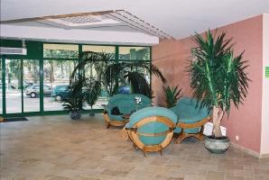 1998 - 1999 Hotel KOMEDA in Ostrów Wlkp._2