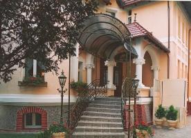 2001 ROYAL Hotel in Ostrów Wielkopolski.