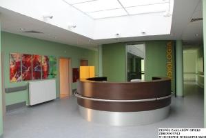 2015 Ostrów Wlkp. hospital