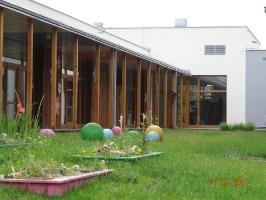 2016 Kindergarten Pruślin