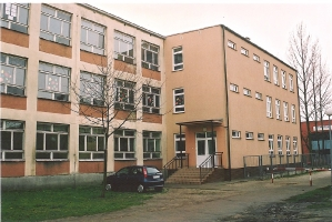 2001 Primary School No. 1