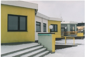 1997 - 1999 Здуньска-Воля - зала
