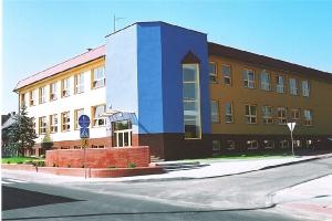 2004 Гімназія Роздражев