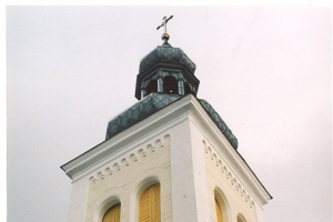 2012 Костел ПДМ